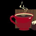 DC Tea, Logo, pixels