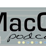 MacCore Logo, pixels