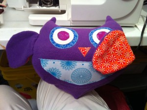 owlplush