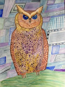 Owl.WC16